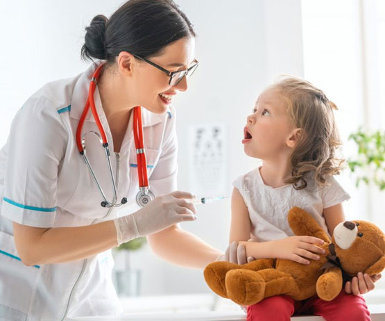 Pediatric Care, medicosfamilyclinic